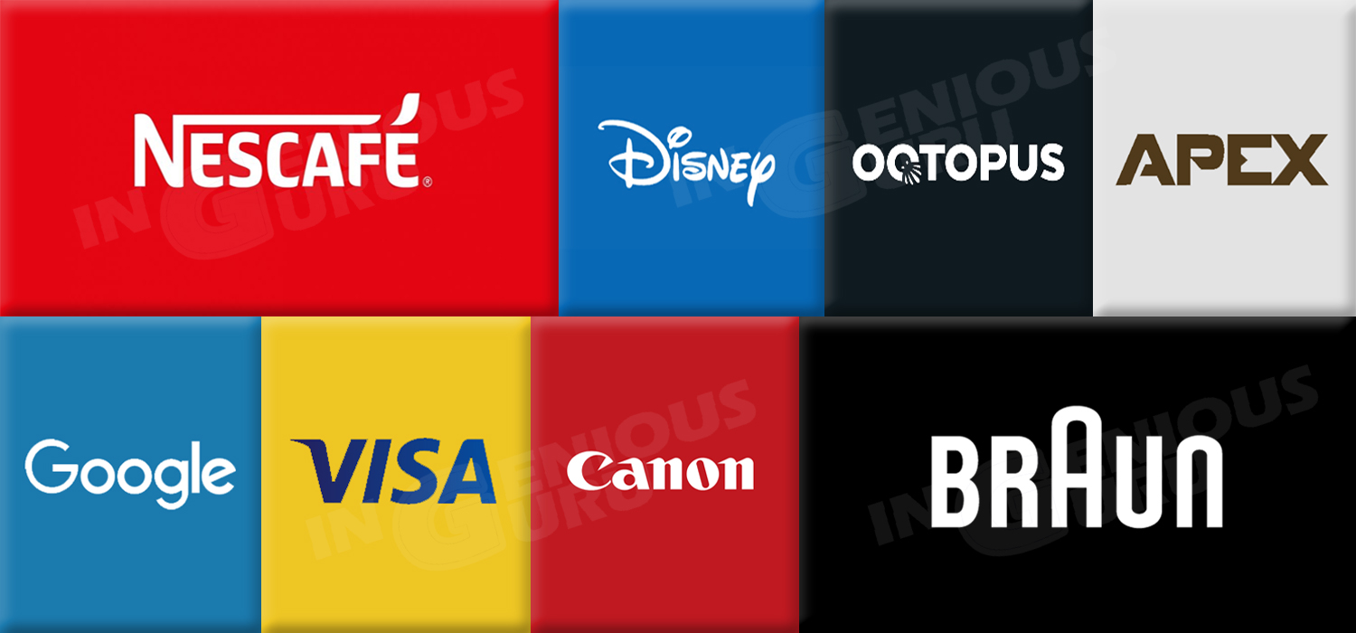 Wordmark Logo: Learn the Basics and Importance!