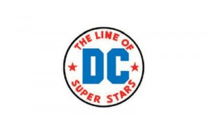 DC Comics with Stars