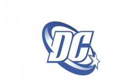Plain DC Comics