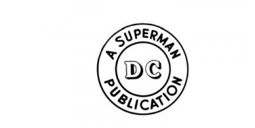 Superman DC Comics logo
