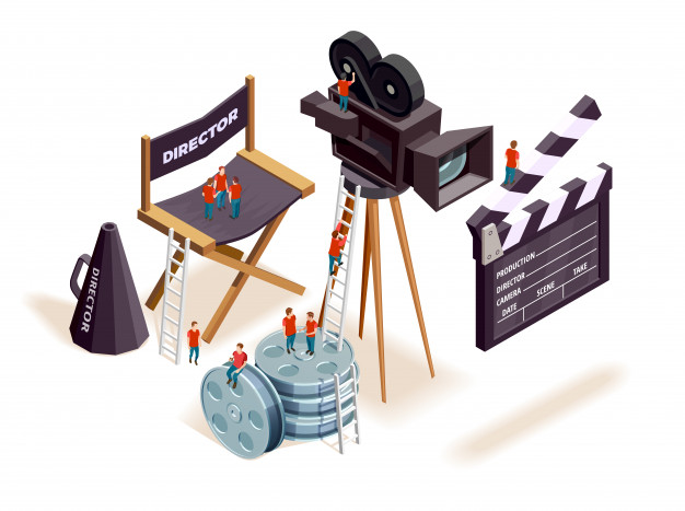 30 Creative Film Production Houses Logos that are Rocking the Box Office
