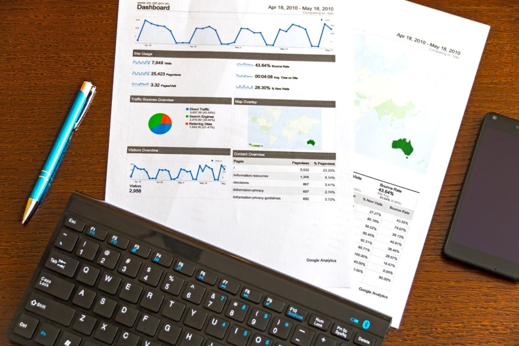 All You Need to Know About Google Analytics - Beginners Guide